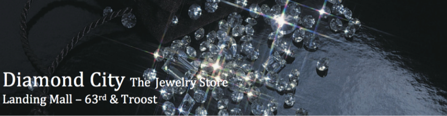 diamond city jeweller